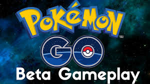 Pokemon Go Beta Gameplay (Aus) - YouTube