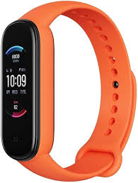 <b>Amazfit Band 5</b> Price in India (2020) | Huami Fitness Bands