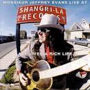I've Lived a Rich Life album by Jeffrey Evans