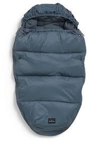 <b>Конверт</b>-мешок <b>Elodie</b> зимний пуховый в коляску 100 см — купить ...