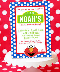 elmo birthday invitations printable images elmo birthday invitations printable