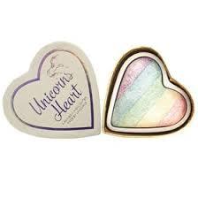 <b>Хайлайтер I Heart</b> Makeup Unicorns Heart