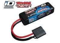 <b>Аккумулятор Traxxas</b> 2200mah 7.4v 2-Cell 25C LiPO <b>Battery</b> (iD ...