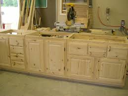 unfinished kitchen doors choice photos: unfinished knotty pine kitchen cabinets amazing knotty pine throughout  ideas about handmade kitchen cabinets