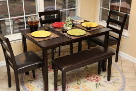 dining dinette table chairs