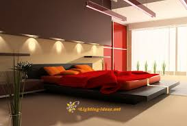 bedroom light ideas luxurious bedroom with led lamps above headboard bedroom light ideas bedroom