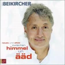 Neues und altes zwischen Himmel un Ääd - Konrad Beikircher - CD kaufen ... - 4015698531220xxl