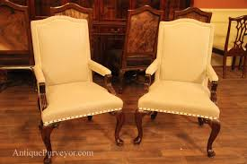 Dining Room Chair Reupholstery Dining Chairs With Arms Upholstered And Highland Dining Arm Chair