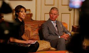 SEBASTIAN SHAKESPEARE: Threadbare Prince Charles and his oh-so ... via Relatably.com