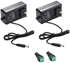 12v power supply - Amazon.com