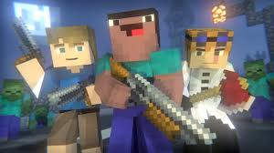 Blocking Dead: FULL ANIMATION (<b>Minecraft Animation</b>) [Hypixel]