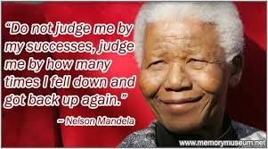 quotes by nelson mandela on education via Relatably.com