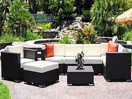 diy black pallet patios black outdoor furniture