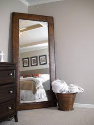 mirror bedroom decorating ideas design