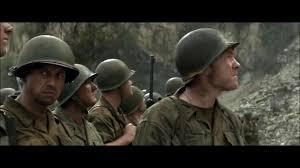 side by side hacksaw ridge saving private ryan war on film side by side hacksaw ridge saving private ryan war on film