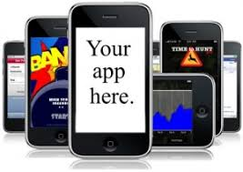 mobile application development in London