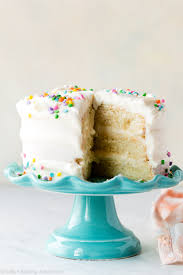 <b>6 Inch</b> Cake Recipes   Sally's Baking Addiction