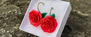 Доказано: Как сделать <b>красивые серьги</b> в подарок маме — идеи в ...