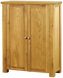 cvr20a baumhaus aston oak shoe cupboard cfs uk choicefurnituresuperstore baumhaus mobel solid oak extra