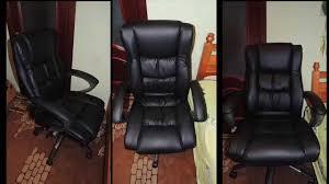 <b>Кресло руководителя</b> Обзор,распаковка,сборка - YouTube
