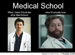 Medical School... - Meme Generator Separated at birth via Relatably.com
