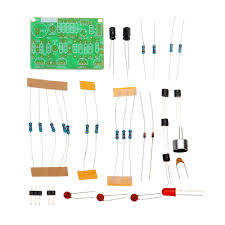 LEORY DIY DC 5V <b>Voice Control Clap</b> Switch Sound Module Diy Kit ...