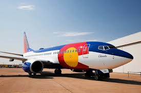 Image result for DIA southwest
