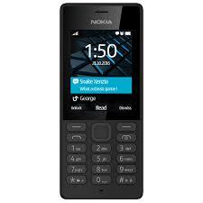 Купить <b>Мобильный телефон Nokia 150</b> DS Black (RM-1190) в ...