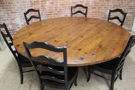 kitchen table rustic dining room tables
