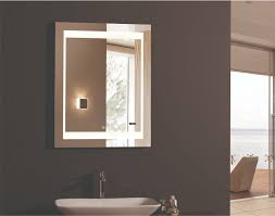 x plush wall: opulent design ideas lighted bathroom vanity mirror for wall mounted mirrors led mount