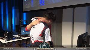<b>Tekken 7</b> Match Between Friends Ends In Tears