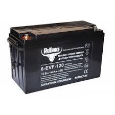 <b>Литиевый</b> тяговый <b>аккумулятор RuTrike</b> (18650 MnCoNi) 60V52AH