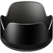 <b>Sigma LH830-02</b> Hood - LensAuthority