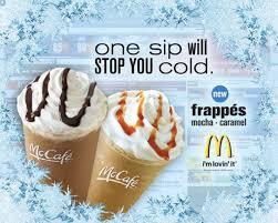 Image result for coffee milk shake mcdonalds