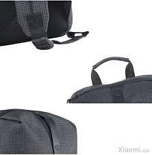 Купить <b>Рюкзак Xiaomi College</b> Leisure Shoulder Bag Gray в Киеве ...