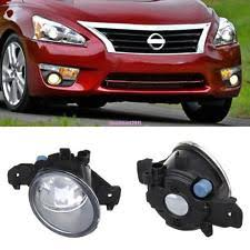 nissan sentra car truck fog driving lights pair fog light lamp replacement for nissan maxima sentra rogue infiniti m35 m45