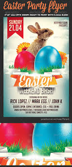 easter bash flyer template v egg hunt flyer template and texts easter bash flyer template v3 is very modern psd flyer that will give the perfect promotion