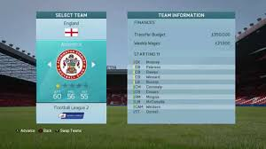 fifa 16 career mode future series ideas leave suggestions fifa 16 career mode future series ideas leave suggestions