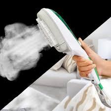 portable mini electric iron steam rich wet dry dual use 3 gear home handheld small travel garment steamer plancha vapor