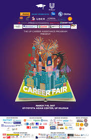 career fair 2017 up career assistance program career assistance to all its stakeholders the companies and the students this week long recruitment event promises to deliver one of a kind