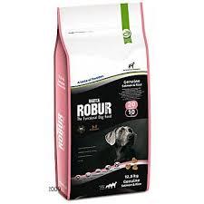 <b>Корм Bozita Robur</b> Genuine Salmon &rice для взрослых собак с ...