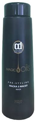 Купить <b>Constant Delight</b> 5 MAGIC OILS <b>Маска для</b> всех типов ...