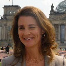 <b>Jürgen Decke</b>, Theater Pfütze Nürnberg Melinda Gates <b>...</b> - Melinda-Gates-Gastbeitrag
