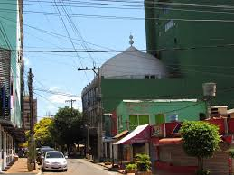 Image result for ciudad del este mosque