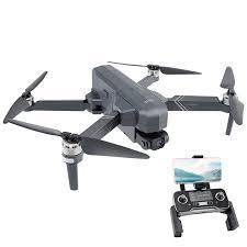 <b>F11 4K PRO</b> Wireless Remote Control Drone RC Quadcopter Gray ...