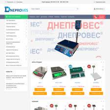 dneproves.ua at WI. Электронные <b>весы</b> Днепровес ...