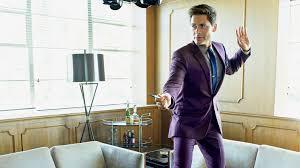What <b>Lapels</b> Should You Choose for Your <b>Suit</b>? | GQ