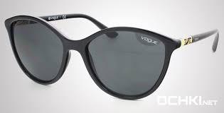 <b>Солнцезащитные очки VOGUE</b> мод. VO 5165S W44/87