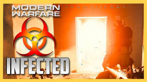 Infected Modern Warfare Customs! | Swiftor - YouTube