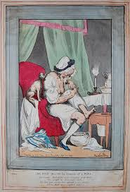 best images about th century life maid outfit itching and scratching 18th century flea traps